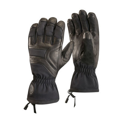 BLACK DIAMOND Black Diamond - Patrol Gloves