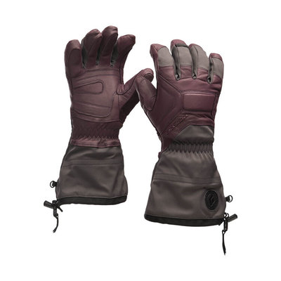BLACK DIAMOND Black Diamond - Women's Guide Gloves