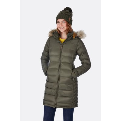 RAB Rab - Women's Deep Cover Parka