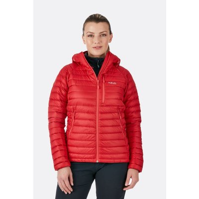 RAB Rab - Women's Microlight Alpine Jacket