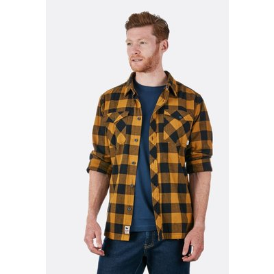 RAB Rab - Men's Boundary Shirt