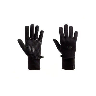 ICEBREAKER Icebreaker - Real Fleece Glove