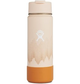 HYDRO FLASK Hydro Flask - 20 oz Wide Mouth With Flip Lid & Boot