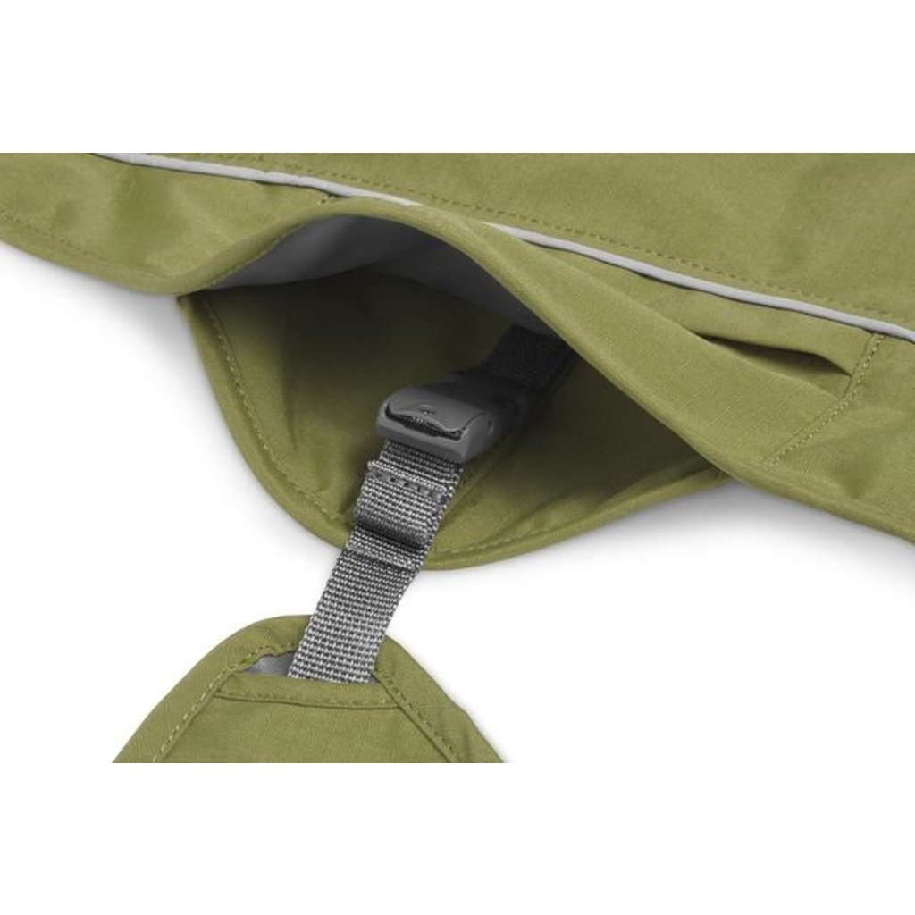 Ruffwear Ruffwear - Overcoat Fuse Harness Jacket