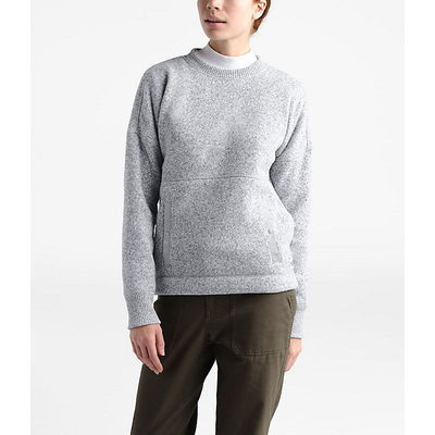 THE NORTH FACE The North Face - Women's Crescent Sweater