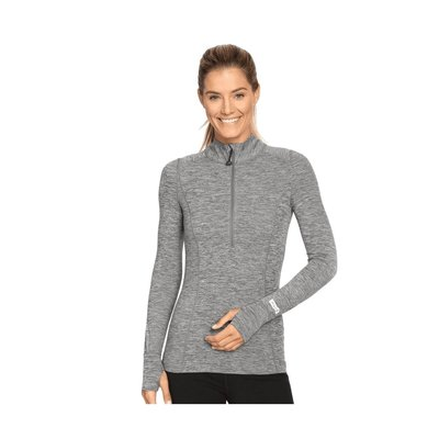 TERRAMAR Terramar - 2.0 Women's Cloud Nine Half Zip
