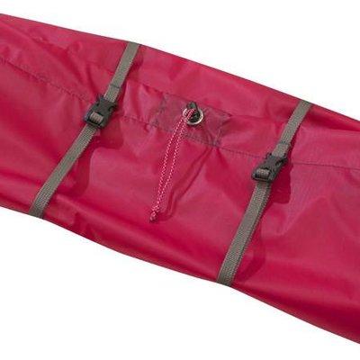 MSR MSR - Tent Compression Bag, Red
