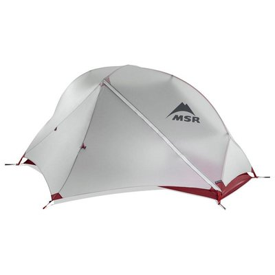 MSR MSR - Hubba NX 1 Person Tent