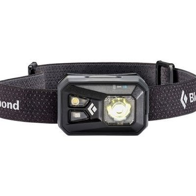 BLACK DIAMOND Black Diamond - Revolt Headlamp
