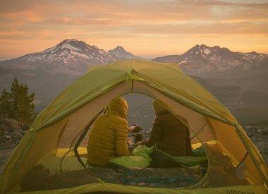 Camp / Trail