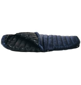 WESTERN MOUNTAINEERING Western Mountaineering - Terralite 25° Down Sleeping Bag