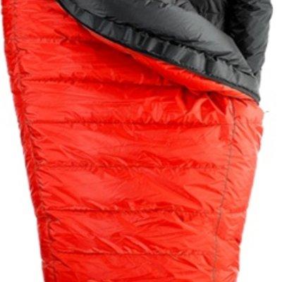 WESTERN MOUNTAINEERING Western Mountaineering - Bison GWS -40° Down Sleeping Bag