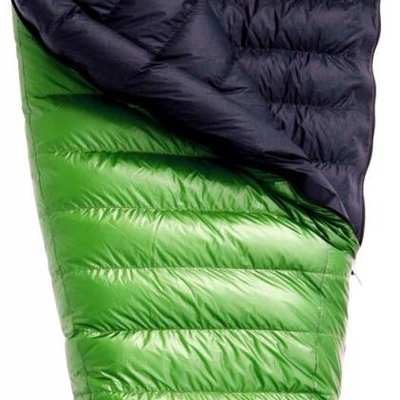 WESTERN MOUNTAINEERING Western Mountaineering - Versalite 10° Down Sleeping Bag
