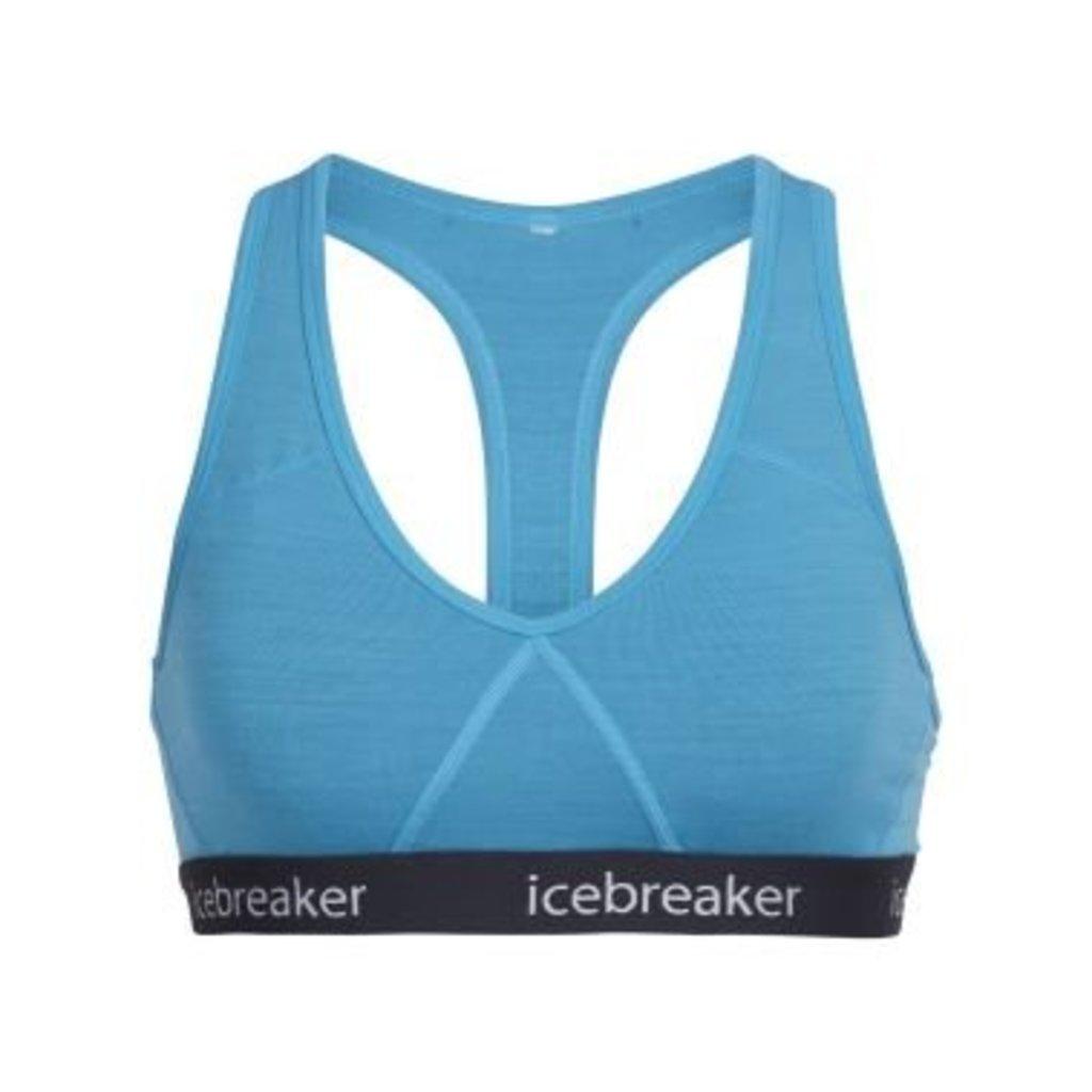 ICEBREAKER Icebreaker - Women's Sprite Racerback Bra (Previous Season)