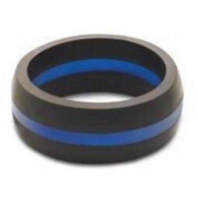QALO Qalo - Men's Blue Think Line