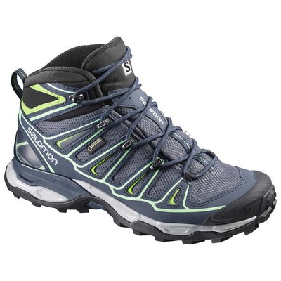 SALOMON Salomon - Women's X Ultra Mid 2 GTX