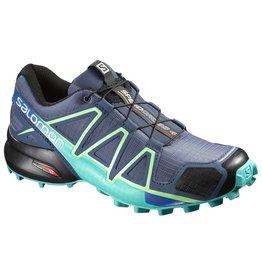 SALOMON Salomon - Women's Speedcross 4 Trail Running Shoe