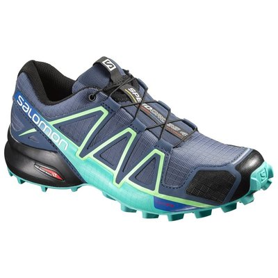 SALOMON Salomon - Women's Speedcross 4 Trail Running Shoe