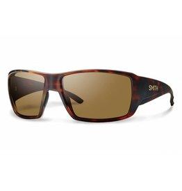 SMITH Smith - Guide's Choice Matte Havana Polarized Brown Sunglasses