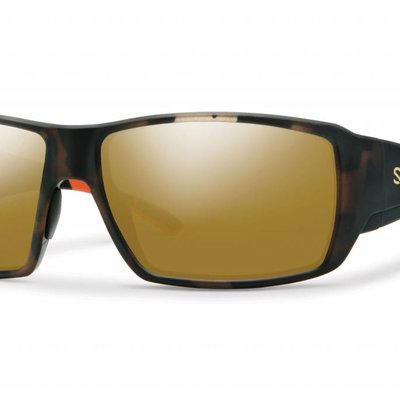 SMITH Smith - Guides Choice, Tortoise /Polarchromic Copper, Polarized Carbonic Lens