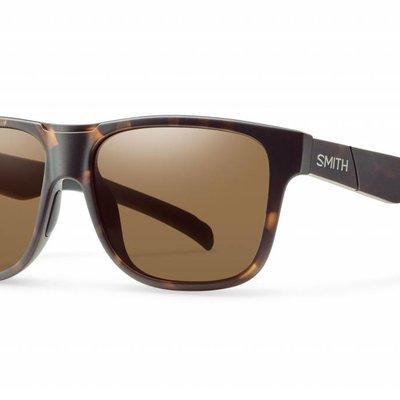 SMITH Smith - Lowdown XL, Matte Tortoise, ChromaPop Polarized Lens
