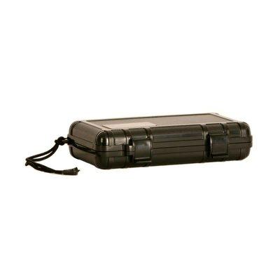 Boulder Case Company - J-3000 Case, Black, J3000