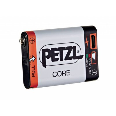 PETZL Petzl - Accu Core, Rechargeable Battery