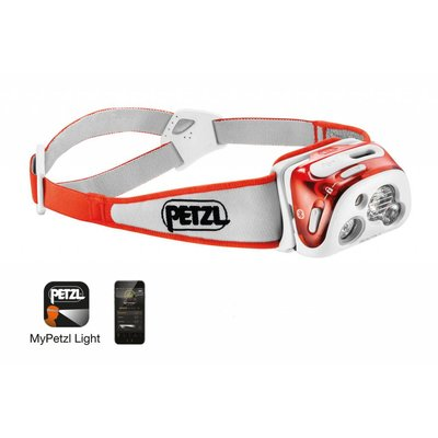PETZL Petzl - Reactik + 300 Lumens