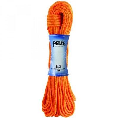 PETZL Petzl - Dragonfly Dry Half Rope 8.2mm x 60m