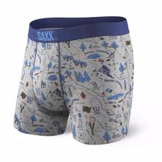 SAXX UNDERWEAR Saxx - Vibe Boxer, Modern Fit - Patterns