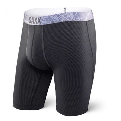 SAXX UNDERWEAR Saxx - Quest 2.0, Long Leg