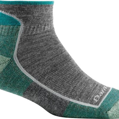 DARN TOUGH Darn Tough - Women's Hike/Trek 1/4 Sock Cushion