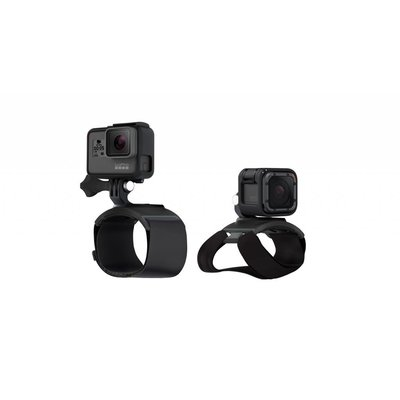 GOPRO GoPro - The Strap (Hand + Wrist + Arm + Leg Mount)