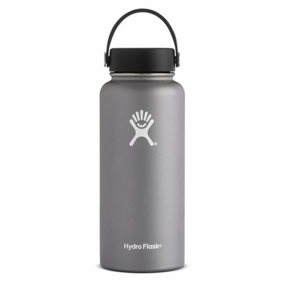 HYDRO FLASK Hydro-Flask - 32oz Wide Mouth