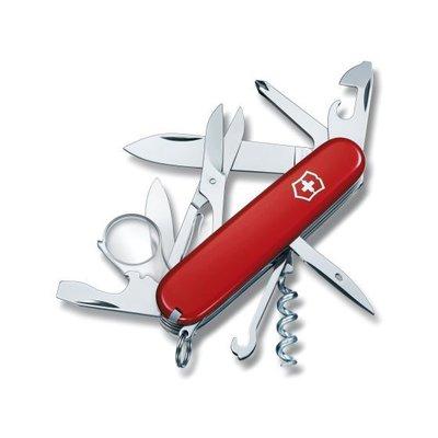 VICTORINOX Victorinox - Explorer Red S Pocket Knife