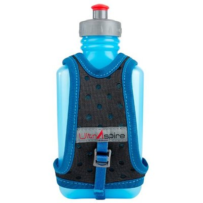 ULTRASPIRE UltrAspire - 550 Race Handheld, Blue/Grey, O/S