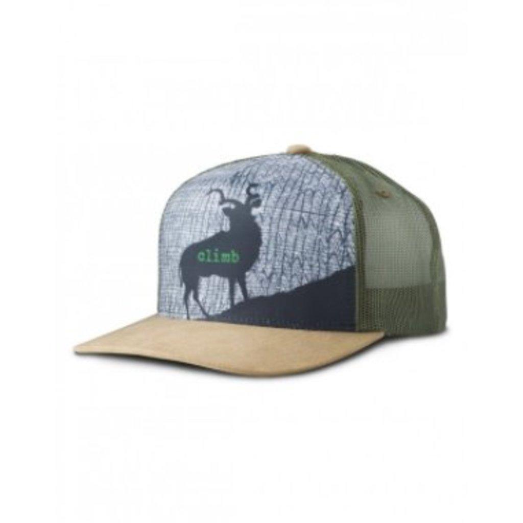 fa57f439e PRANA PrAna - Journeyman Trucker Hat