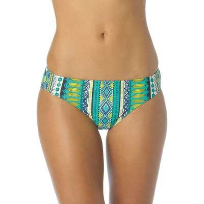 PRANA Prana - Lani Bottom Teal Tribe XLarge