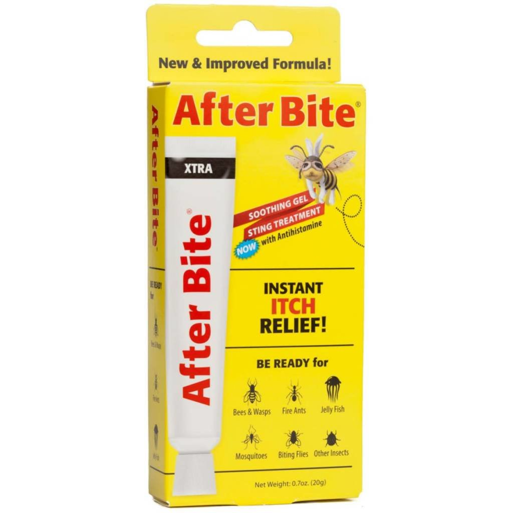 AFTER BITE After Bite - Xtra 12 pc
