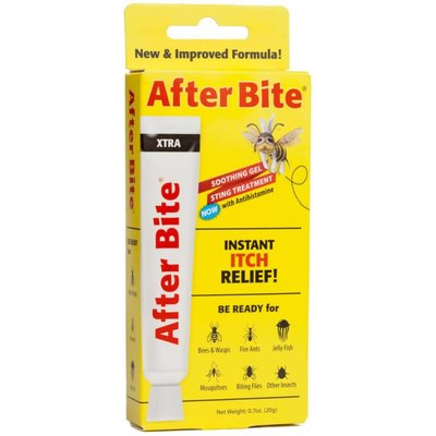 After Bite - Xtra 12 pc