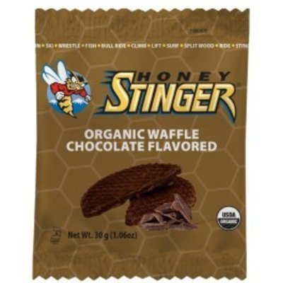 HONEY STINGER Honey Stinger - Waffle