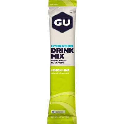 GU GU Energy Labs - Hydration Drink Mix