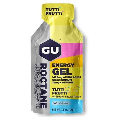 GU GU Energy Labs - Roctane Energy Gels