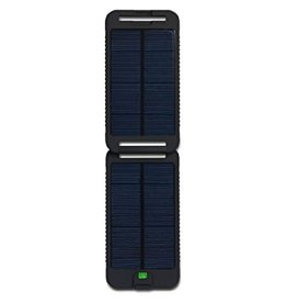 POWER TRAVELLER Power Traveller - SolarMonkey Solar Powered Charger w/ Integrated Battery
