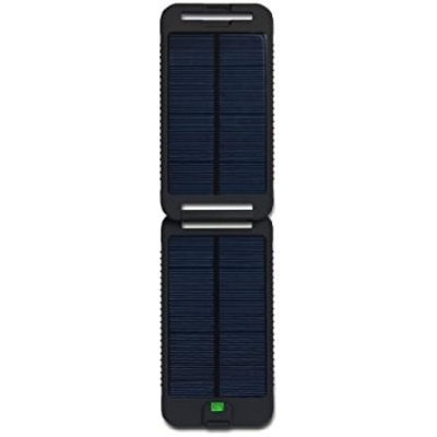 POWER TRAVELLER Power Traveller - SolarMonkey Solar Powered Charger w/ Integrated Battery