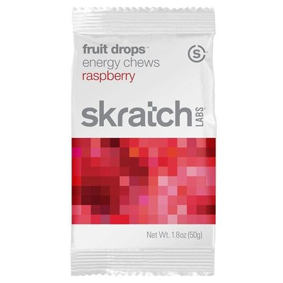 SKRATCH LABS Skratch Labs - Fruit Drops Energy Chews