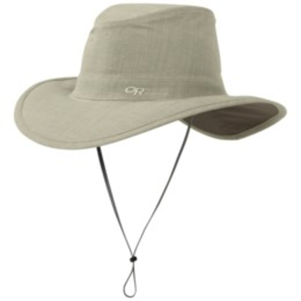 Outdoor Research - Olympia Rain Hat - GEAR 30 76617228d04
