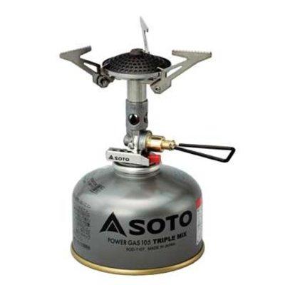 SOTO SOTO - Micro Regulator OD 1R Stove