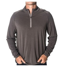 FREE FLY Free Fly - Men's Bamboo Flex Quarter Zip