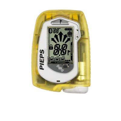 PIEPS PIEPS - Micro Beacon
